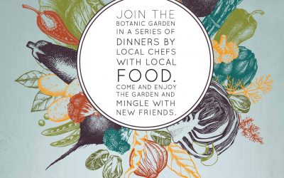 "Join us for Our ""A Season of Good Taste"" Dinner Series"