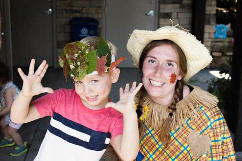 Thank You Fall Children's Festival Sponsors!