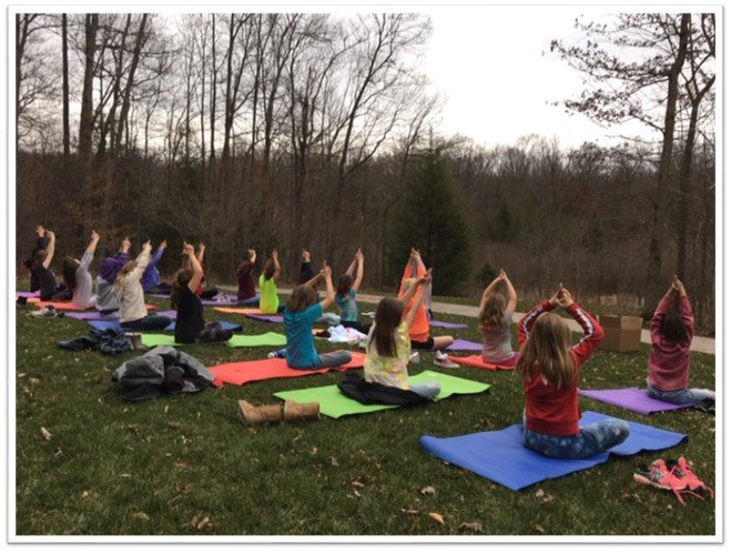 Natural Wellness Fun Continues & Arts in the Garden a Success