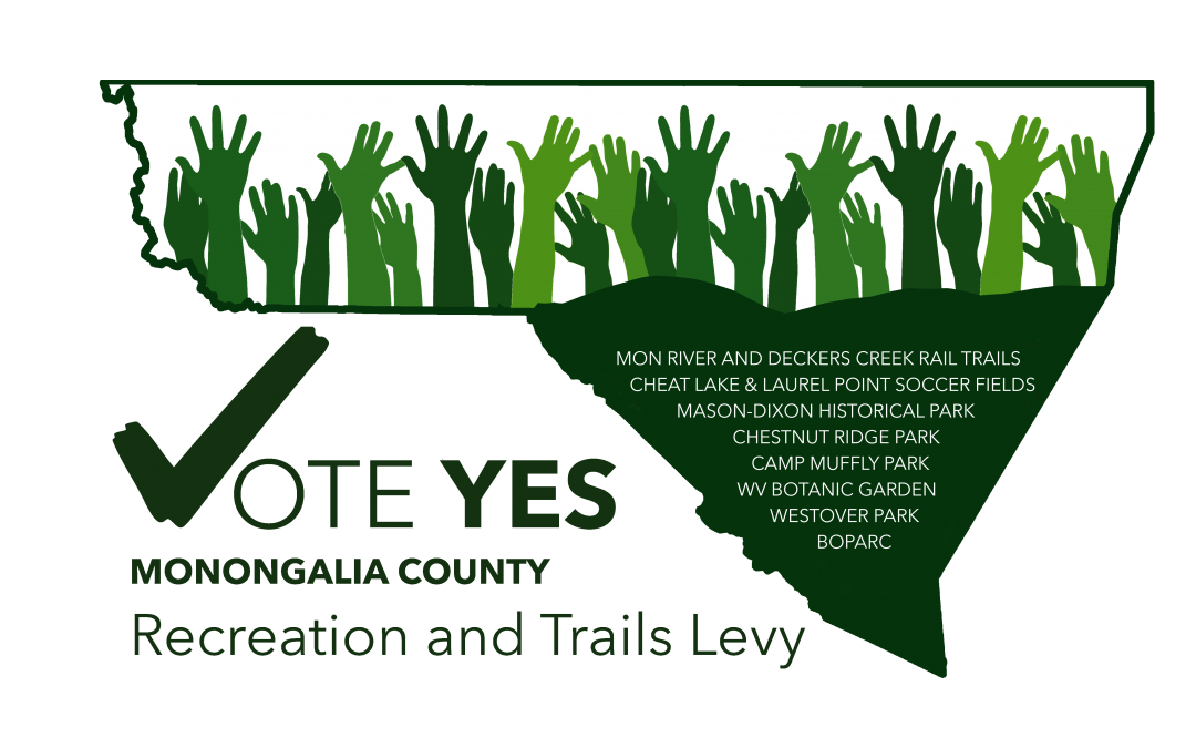 Vote for the Recreation and Trails Levy this June!