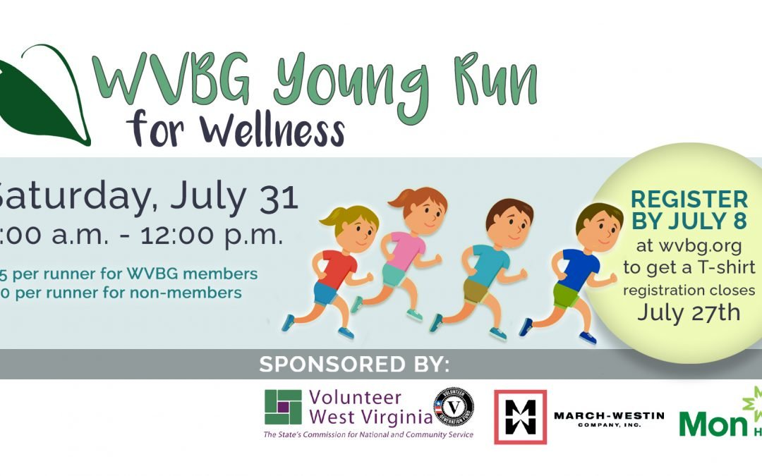 Young Run for Wellness